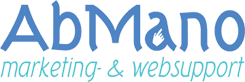 AbMano - marketing og websupport